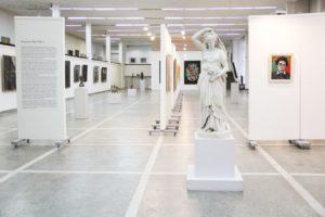 художественная галерея Калининграда экскурсии Янтарная Мозайка