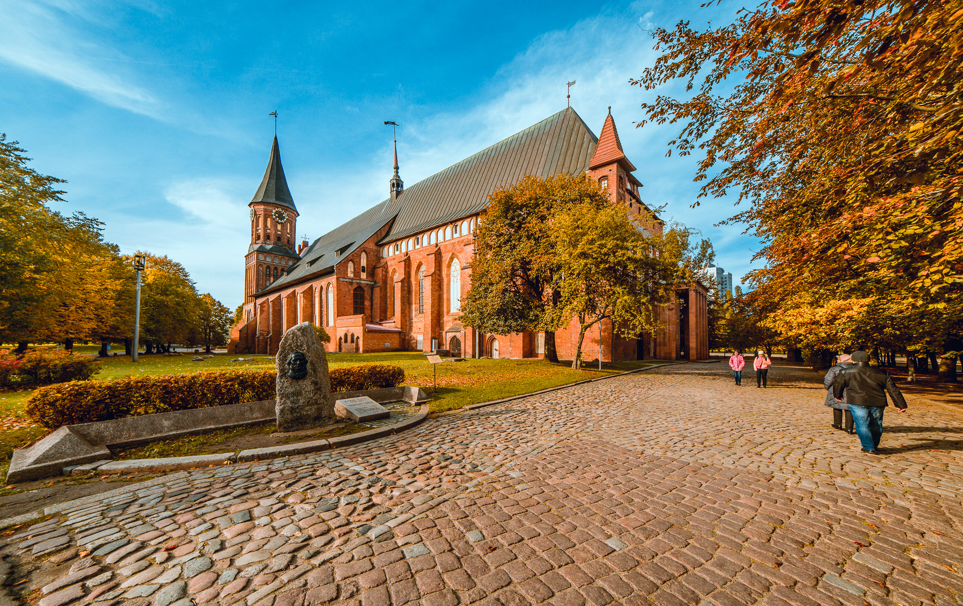 кафедральный собор картинки