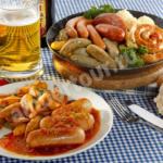 ресторан немецкой кухни Калиниград