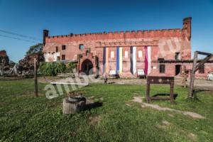 замок Шаахен, Музей культурного наследия