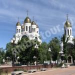 площадь Победы Калининград фото