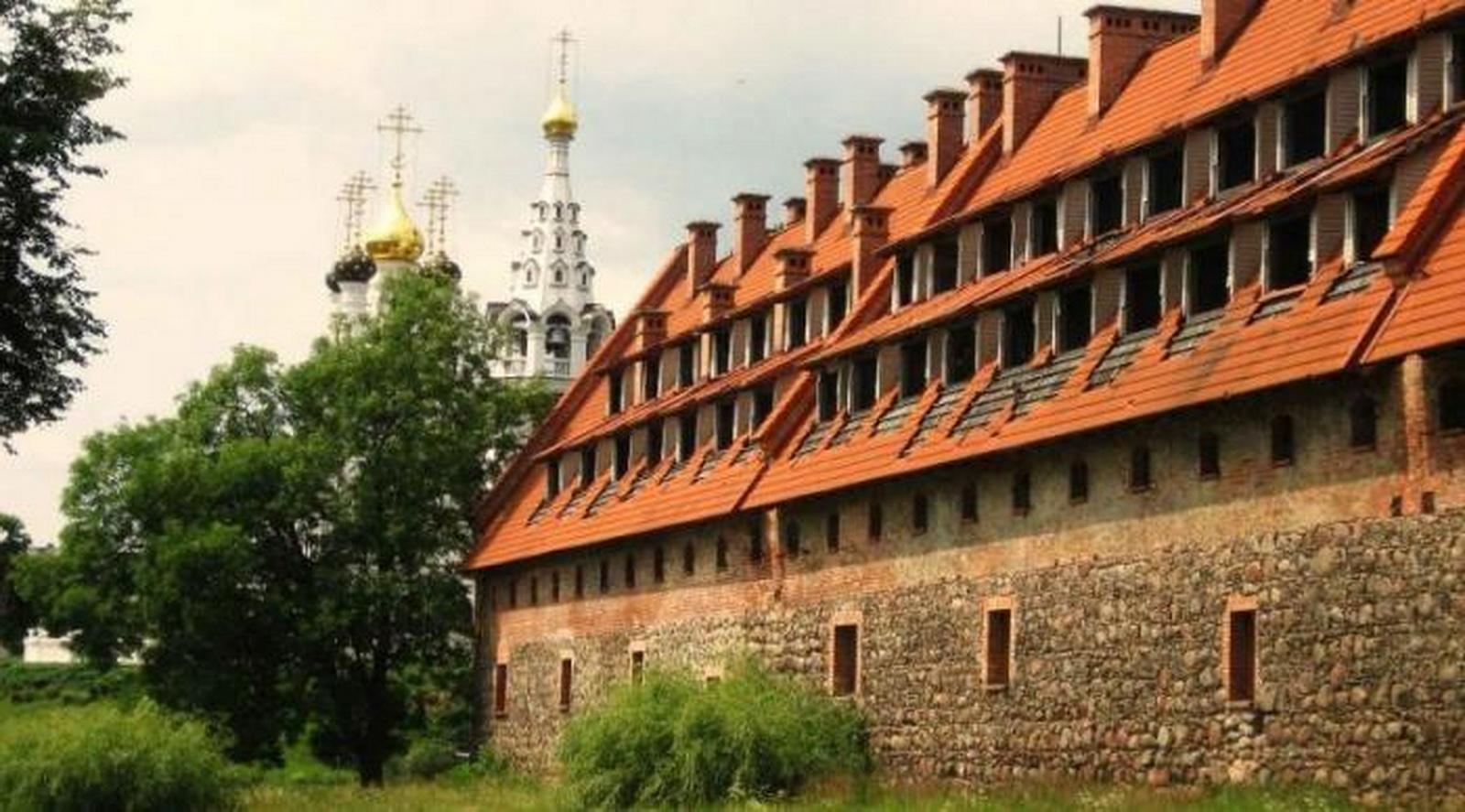 храмы Калининградской области фото