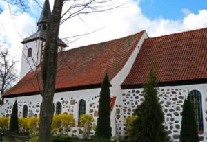 Экскурсия в Хайлигенвальде и Велау фото
