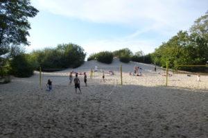 пляж Сковородка в Зеленоградске фото