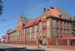 Балтийск казармы фото