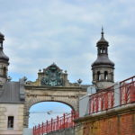 королевские ворота фото