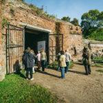 экскурсия по замкам калининград фото