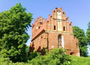 кирха калининградской области